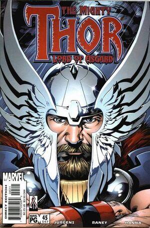 Thor Vol 2 45