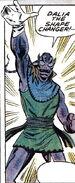 Dalia (Earth-616) from Marvel Team-Up Vol 1 115 0001