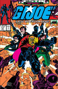 G.I. Joe A Real American Hero Vol 1 117