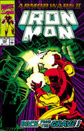 Iron Man Vol 1 259