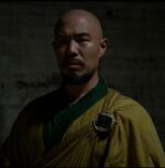 Lei-Kung (Earth-199999) from Marvel's Iron Fist Season 1 6 001