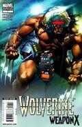 Wolverine Weapon X Vol 1 1b