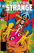 Doctor Strange Vol 2 50