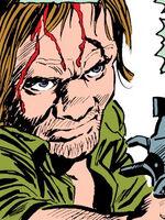 Eugene van der Merwe (Earth-616) from Marvel Comics Presents Vol 1 21 0001