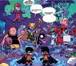 Brotherhood of Evil Mutants (Earth-71912) from Giant-Size Little Marvel AVX Vol 1 4 0001