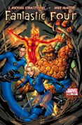 Fantastic Four Vol 1 527
