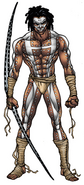 Willie Walkaway (Earth-616) from Avengers Assemble Vol 1 1 0001