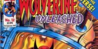 Wolverine Unleashed Vol 1 12