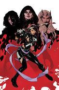 X-Men Vol 4 9 Textless