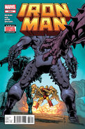 Iron Man Vol 1 258.3