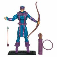 Lester (Bullseye) (Earth-616) from Marvel Universe (Toys) Series 2 Wave XI 0001
