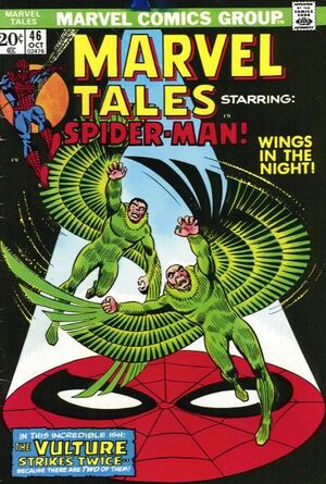 Marvel Tales Vol 2 46