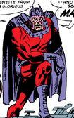 Max Eisenhardt (Machinesmith Robot) (Earth-616) from X-Men Vol 1 50 0001