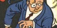 Mikhail Gorbachev (Earth-9047)