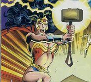 Mjolnir-Marvel Versus DC Vol 1 2 004