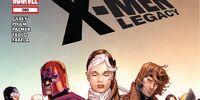 X-Men: Legacy Vol 1 260