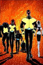 New X-Men Vol 1 114 Textless