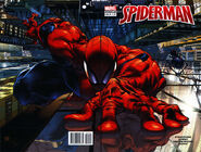 Spiderman 129