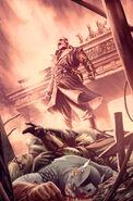 Avengers Invaders Vol 1 10 Breitweiser Variant Textless