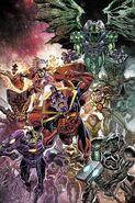 Avengers Vol 5 42 Textless