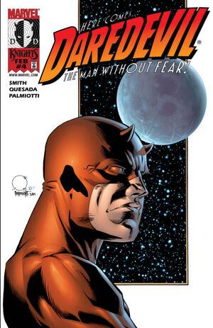 Daredevil Vol 2 4
