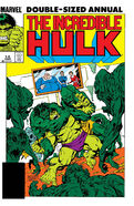 Incredible Hulk Annual Vol 1 14