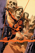Red She-Hulk Vol 1 65 Textless
