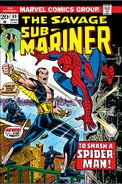 Sub-Mariner Vol 1 69
