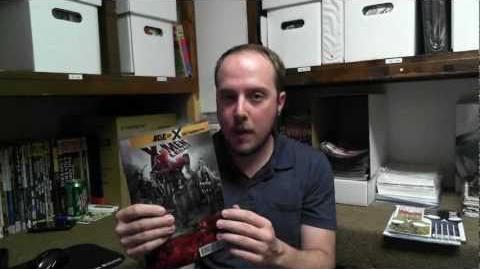 X-Men Legacy Vol 1 248 Review by Peteparker