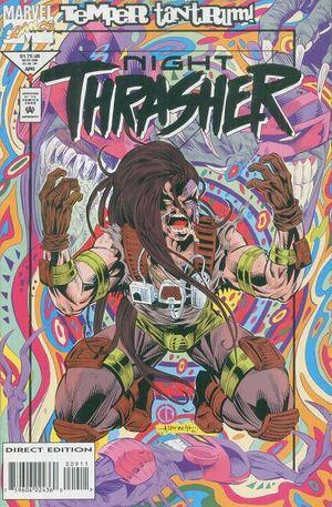 Night Thrasher Vol 1 9