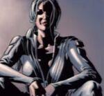 Silver Sablinova (Earth-TRN010) Punisher No Mercy