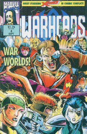 Warheads Vol 1 4