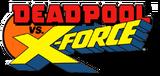 Deadpool vs X-Force (2014) Logo
