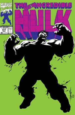 Incredible Hulk Vol 1 377