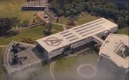 New Avengers Facility from Ant-Man (film) 001