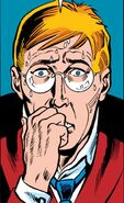 Timothy Quail (Earth-616) from Peter Parker, The Spectacular Spider-Man Vol 1 97 0001