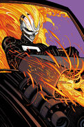 All-New Ghost Rider Vol 1 2 Textless