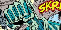 Arthur Vale (Earth-616)
