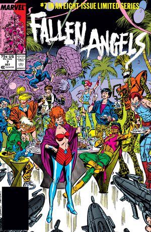 Fallen Angels Vol 1 7