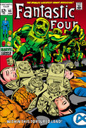 Fantastic Four 85