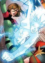 Hope Abbott (Earth-616) from X-Men Legacy Vol 1 001