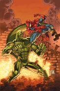 Marvel Adventures Spider-Man Vol 1 8 Textless