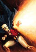 Marvel Boy The Uranian Vol 1 2 Textless