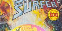 Silver Surfer Vol 3 100