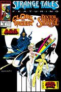 Strange Tales Vol 2 13