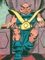 Ch'kri (Earth-616) from Defenders Vol 1 125 0001