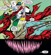 Cletus Kasady (Earth-616) from Amazing Spider-Man Vol 1 361 0003