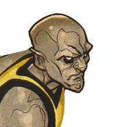 Jonas Graymalkin (Earth-616) from Young X-Men Vol 1 1