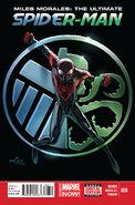 Miles Morales Ultimate Spider-Man Vol 1 8