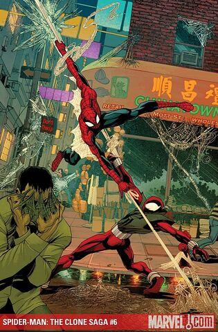 File:Spider-Man The Clone Saga Vol 1 6 Textless.jpg